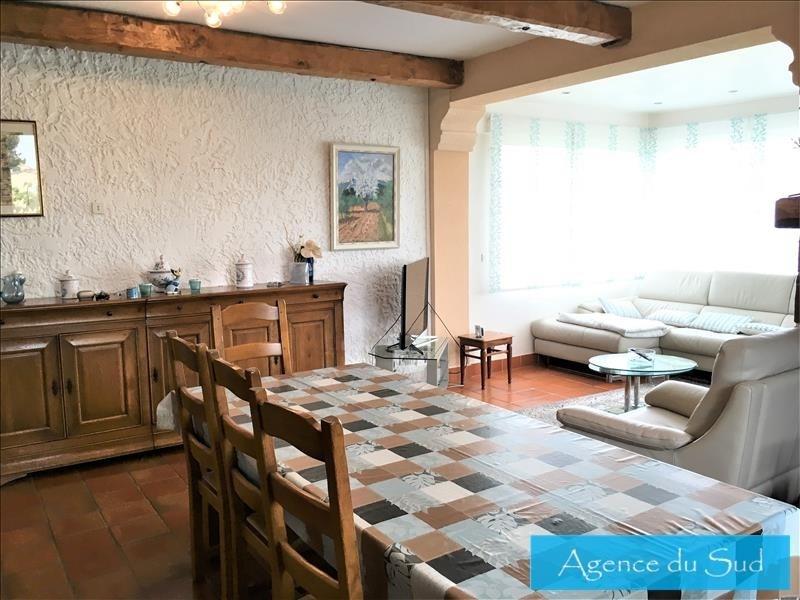 Vente maison / villa Allauch 505000€ - Photo 9