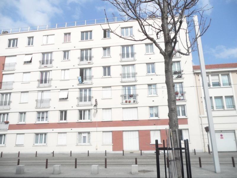 Sale apartment Gennevilliers 190000€ - Picture 1