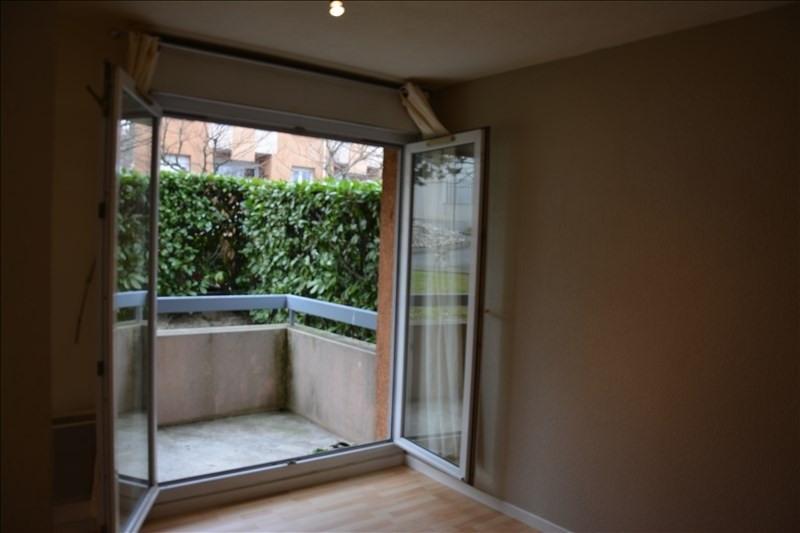 Produit d'investissement appartement Castanet tolosan 59000€ - Photo 2