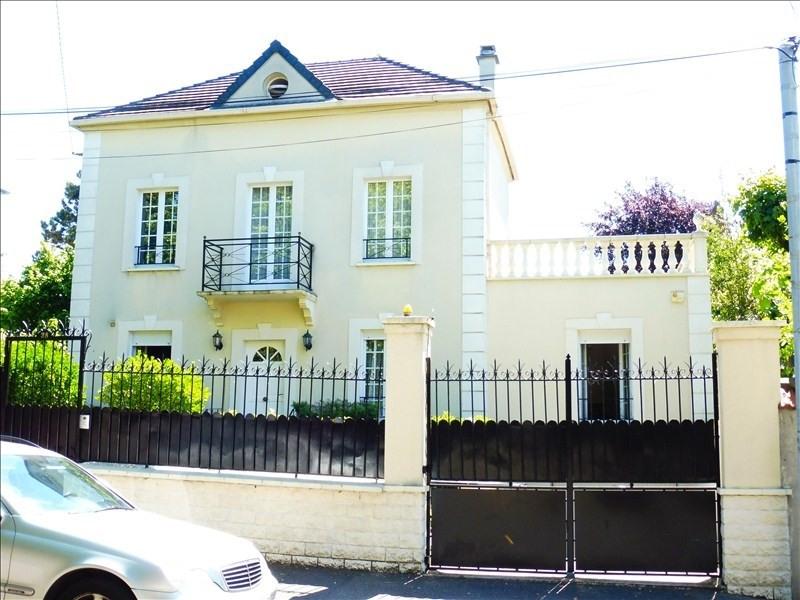 Vente maison / villa Gagny 700000€ - Photo 2