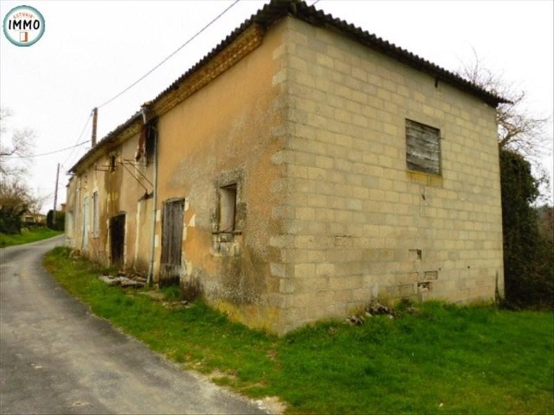 Vente terrain Semoussac 34000€ - Photo 8
