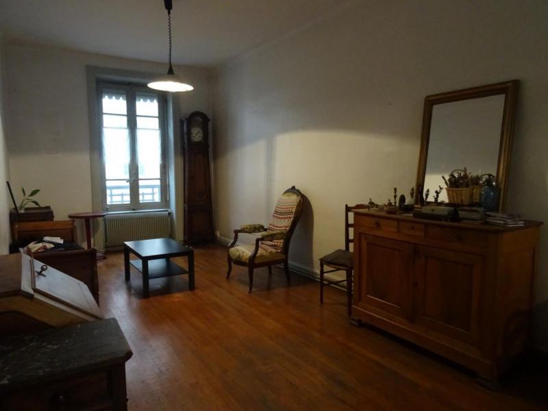 Sale apartment Lyon 3ème 225000€ - Picture 1