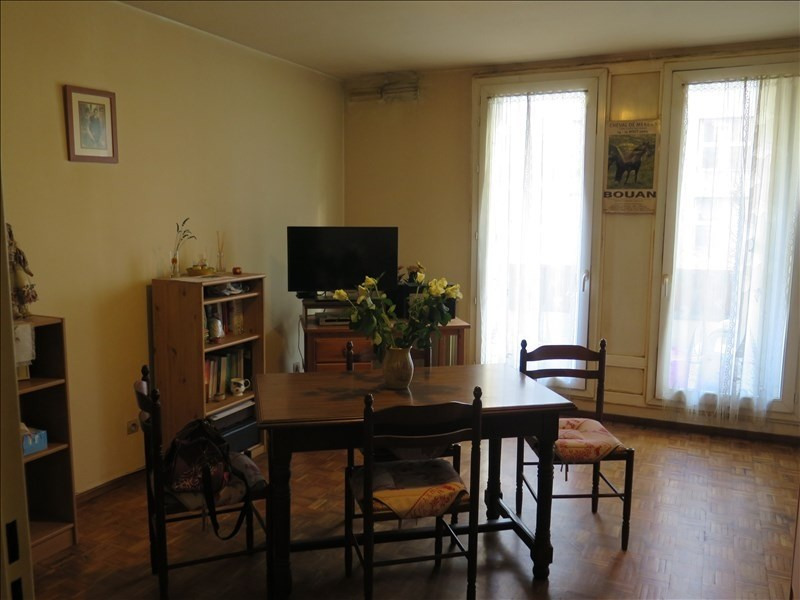 Vente appartement Toulon 100 000€ - Photo 2