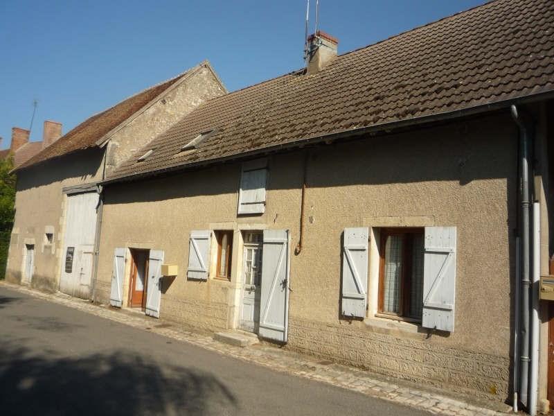Revenda casa Livry 72000€ - Fotografia 3