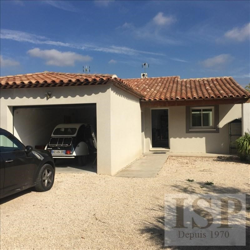 Sale house / villa Ventabren 467500€ - Picture 2