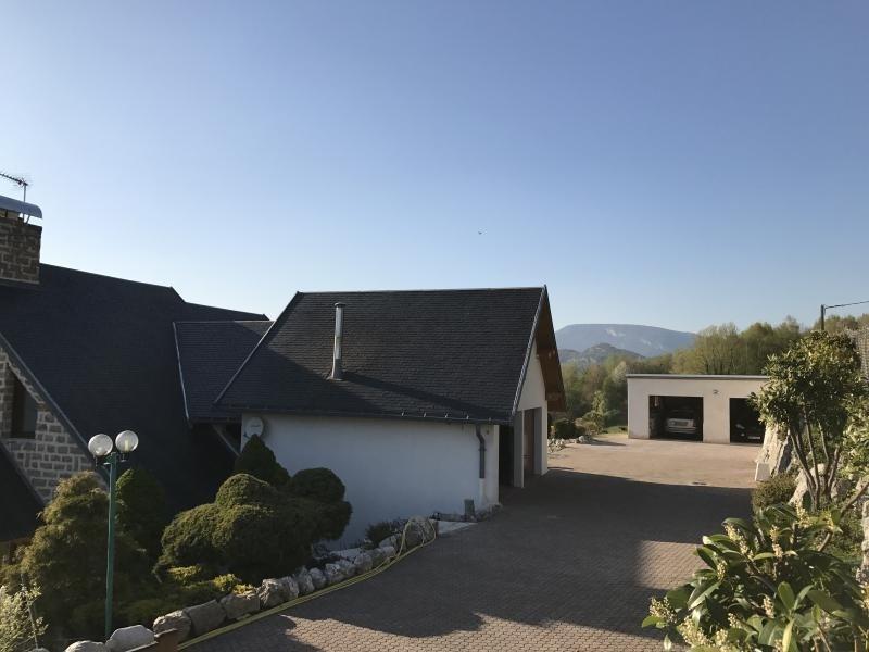 Deluxe sale house / villa Chazey bons 890000€ - Picture 5