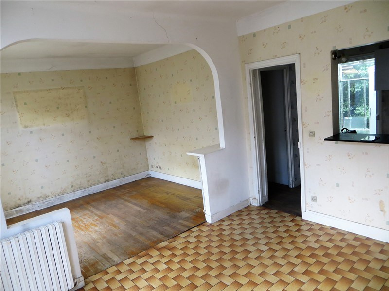 Vente maison / villa Clamart 250 000€ - Photo 4