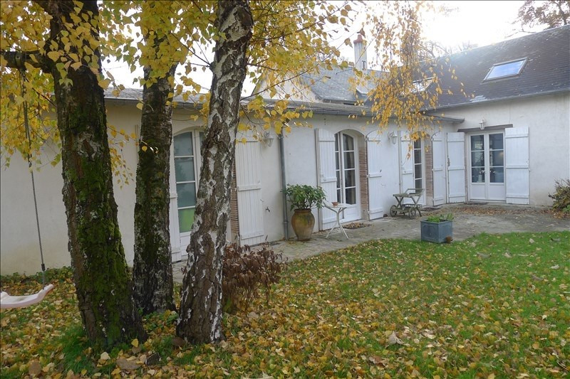 Sale house / villa Orleans 479 000€ - Picture 3