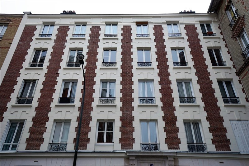 Sale apartment Asnieres sur seine 315 000€ - Picture 1