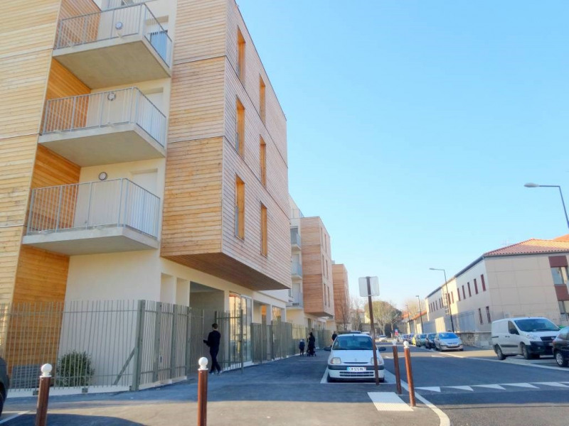 Alquiler  apartamento Avignon 605€ CC - Fotografía 8