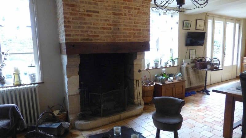Vente de prestige maison / villa Honfleur 630000€ - Photo 2