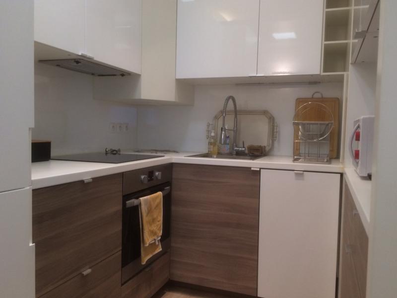 Vente appartement Paris 20ème 395000€ - Photo 14