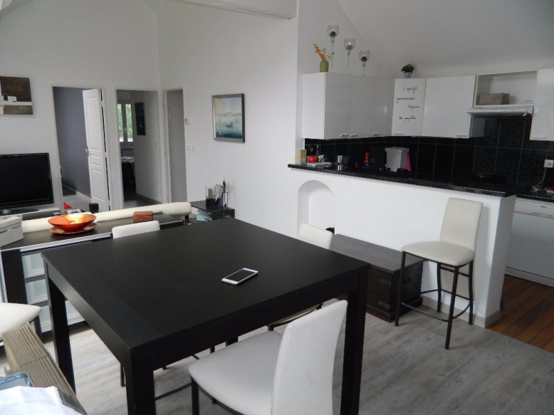 Vente appartement Meaux 184000€ - Photo 2