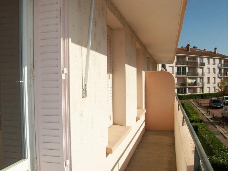 Vente appartement Roanne 55000€ - Photo 6