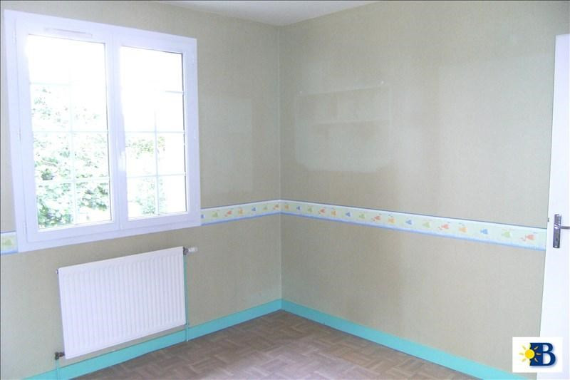 Location maison / villa Besse 675€ +CH - Photo 3