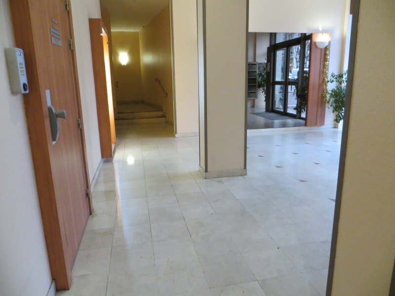 Vente appartement Paris 12ème 109000€ - Photo 1