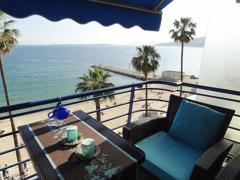 Vente appartement Juan-les-pins 275000€ - Photo 4