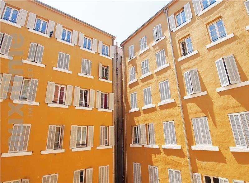 Location appartement Marseille 2ème 530€ CC - Photo 5