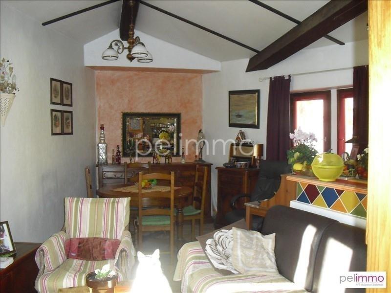 Rental apartment Pelissanne 686€ CC - Picture 2