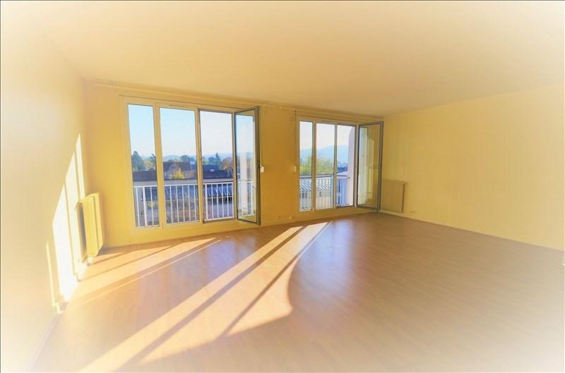 Sale apartment Croissy sur seine 418000€ - Picture 2