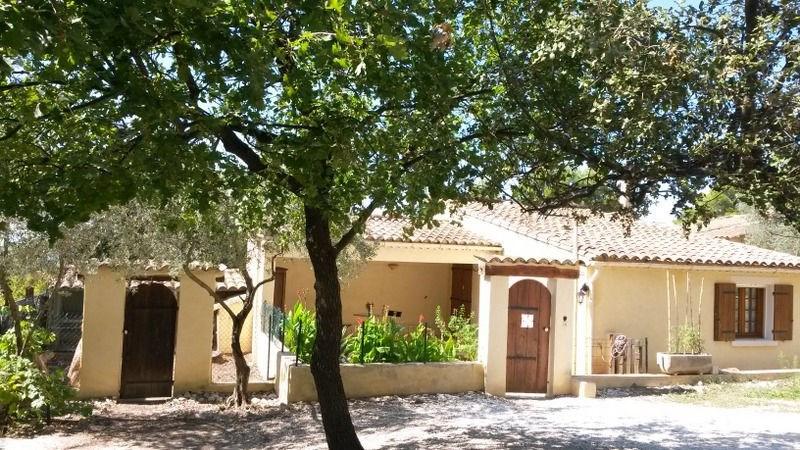 Vente maison / villa Pernes les fontaines 159000€ - Photo 13