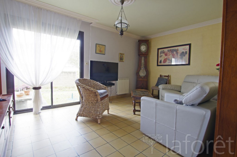 Sale house / villa Cholet 127 000€ - Picture 1