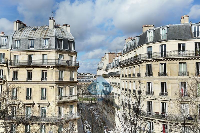 Vente de prestige appartement Paris 5ème 1145000€ - Photo 13