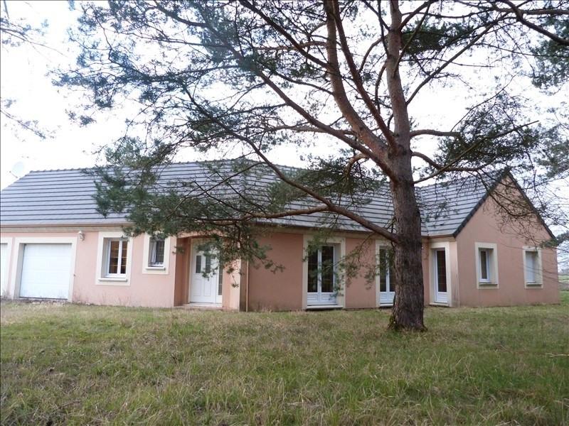 Sale house / villa Secteur aillant sur tholon 190000€ - Picture 1