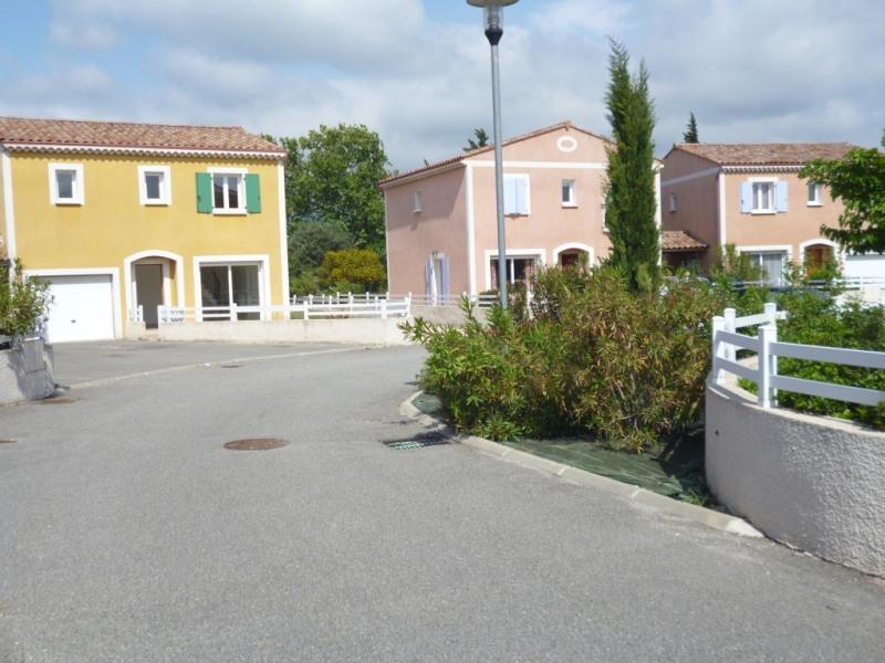 Vente maison / villa Montélimar 220000€ - Photo 2