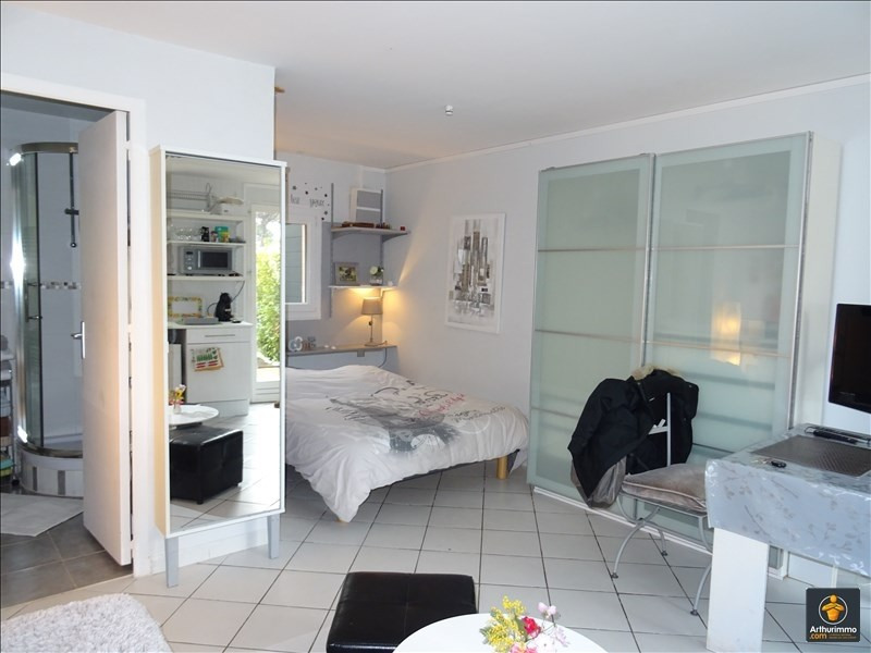 Sale apartment St tropez 285000€ - Picture 7
