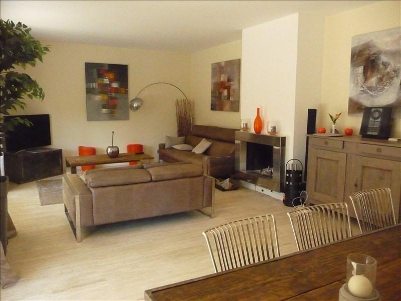 Venta  apartamento Charbonnieres les bains 440000€ - Fotografía 2
