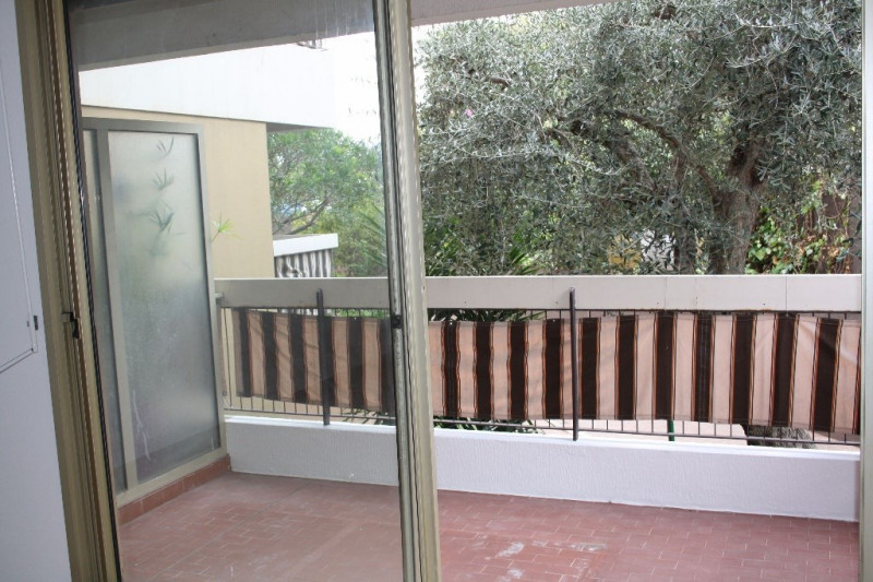 Sale apartment Nice 198000€ - Picture 4