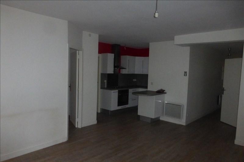 Vente appartement Besancon 188000€ - Photo 1