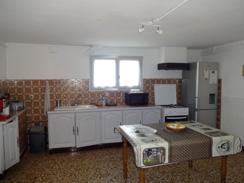 Sale house / villa Althen des paluds 544 000€ - Picture 2