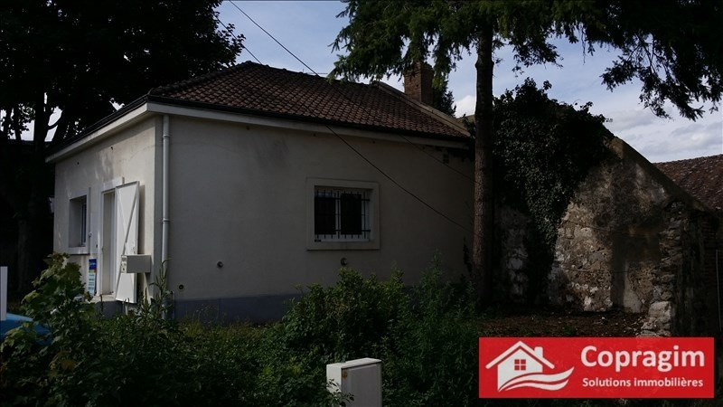 Location local commercial Pont sur yonne 450€ HT/HC - Photo 1