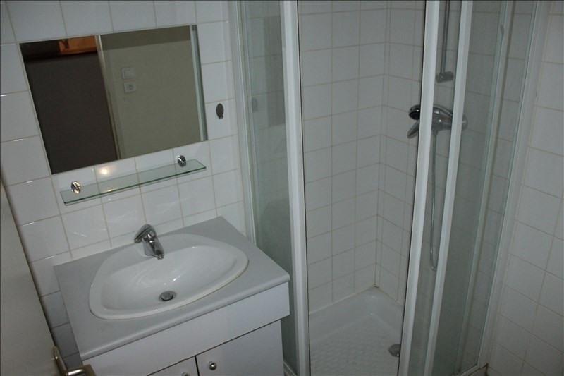 Sale apartment Tournus 60000€ - Picture 4