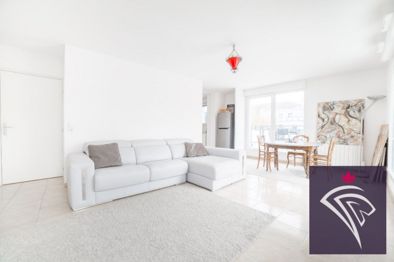 Vente appartement Lyon 9ème 475000€ - Photo 3