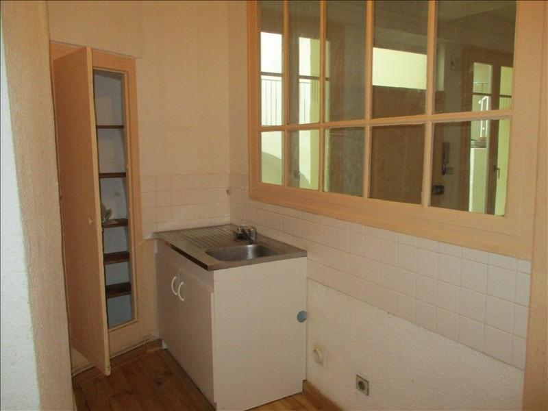 Rental apartment Montelimar 222€ CC - Picture 3