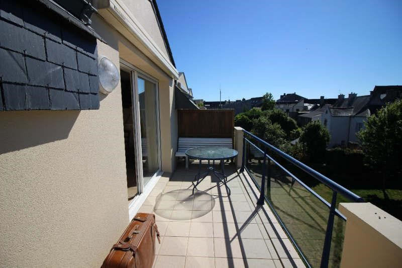 Vente de prestige appartement Sarzeau 459 500€ - Photo 5