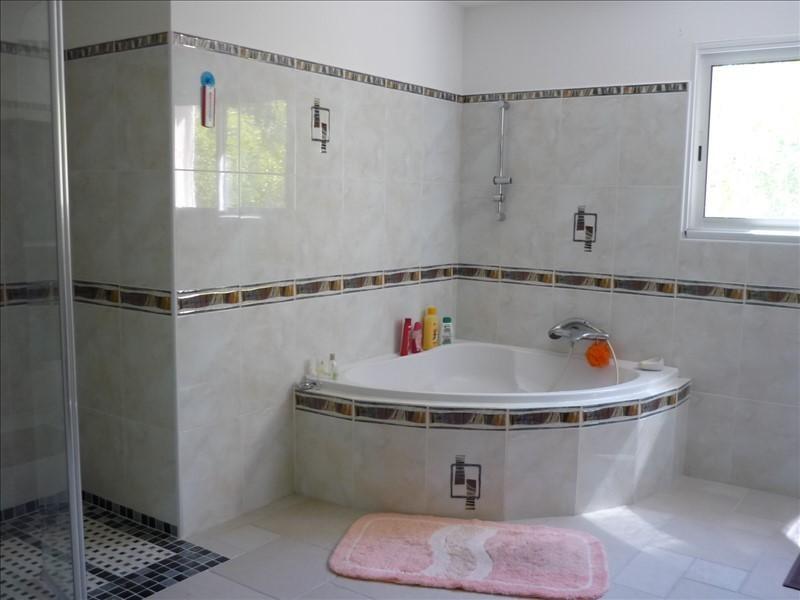 Vente de prestige maison / villa La destrousse 655000€ - Photo 9