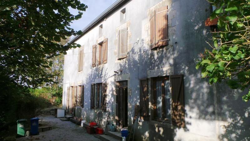 Sale house / villa St just le martel 87000€ - Picture 1