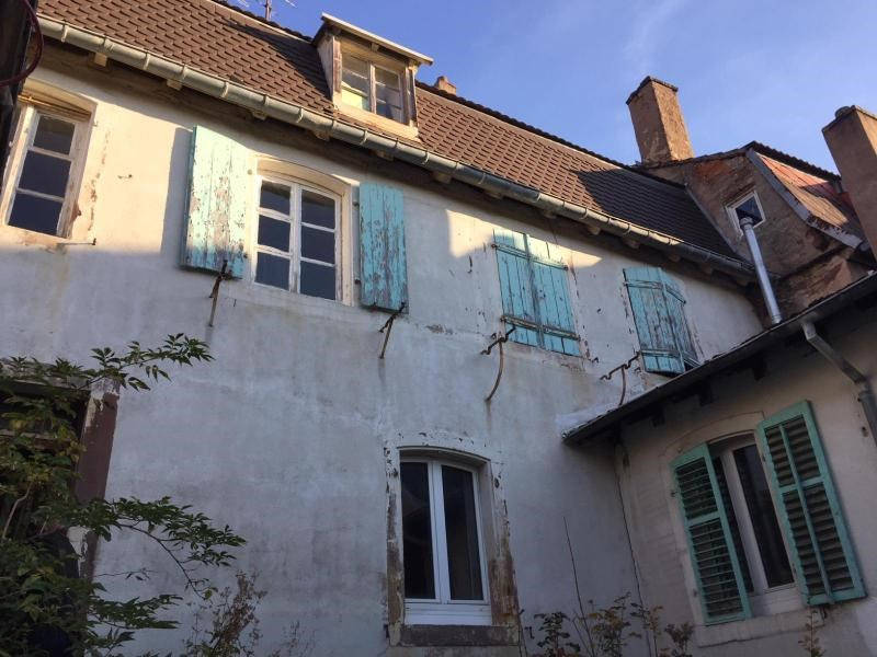 Sale building Wasselonne 147 000€ - Picture 1