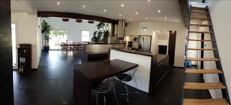 Vente maison / villa Montreal la cluse 395000€ - Photo 4