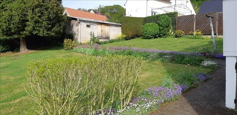 Sale house / villa Cambronne les ribecourt 198000€ - Picture 4