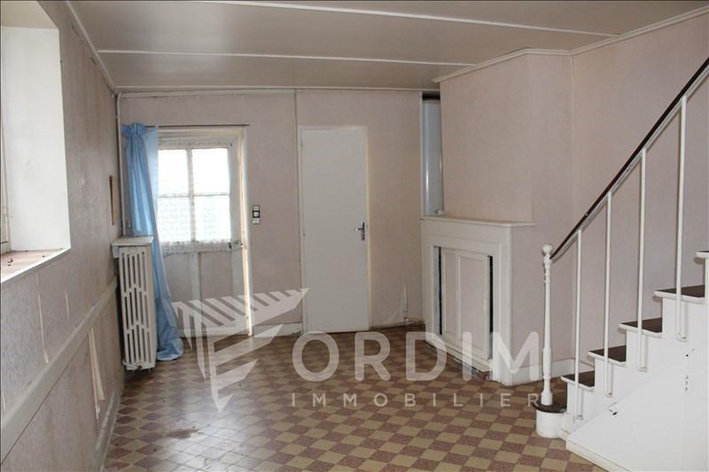 Vente maison / villa St sauveur en puisaye 45000€ - Photo 5