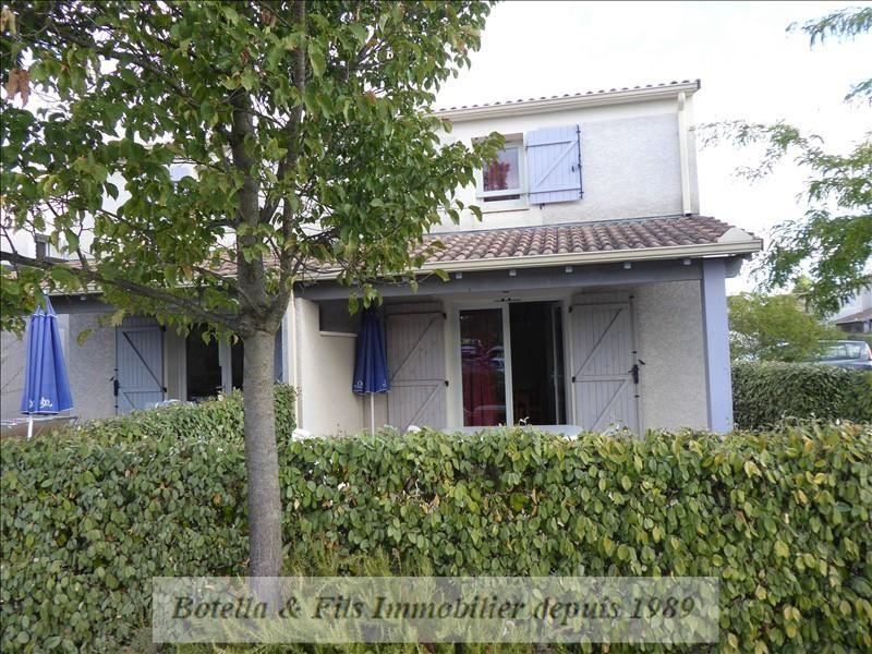 Sale apartment Vallon pont d arc 89100€ - Picture 4