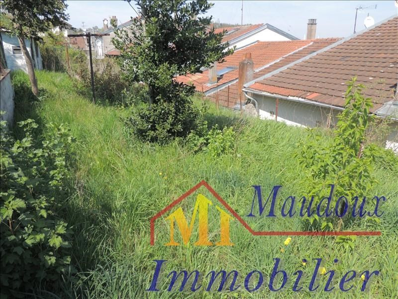 Location appartement Dieulouard 475€ CC - Photo 2