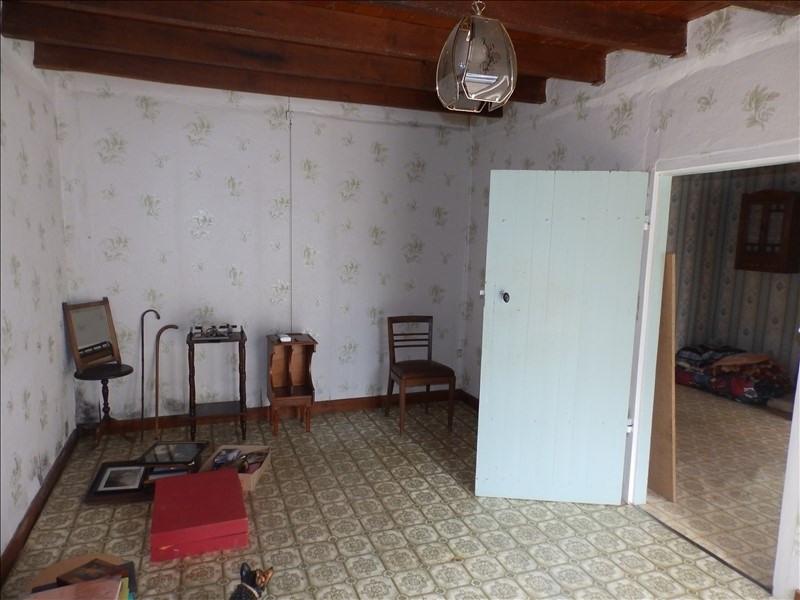 Vente maison / villa Moulins 69500€ - Photo 5
