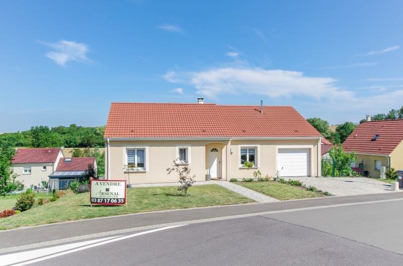 Verkoop  huis Antilly 276000€ - Foto 1