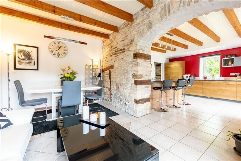 Vente maison / villa Besancon 189000€ - Photo 4